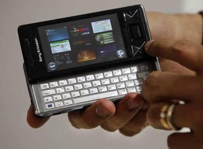 La alta costura del móvil