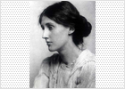 Virginia Woolf: una forma de cazar mariposas