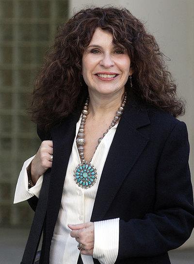 La escritora Gioconda Belli.