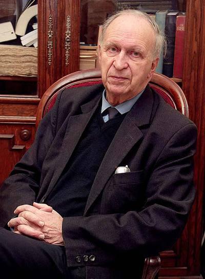 El arzobispo de Argel, Henri Tessier.