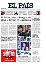 EL PAíS Edición impresa