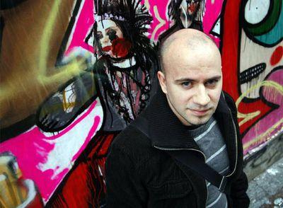 Carlos Sánchez, fundador de la red social musical nVivo.