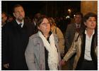 Rajoy acudió rápido a pedir unidad pero autorizó el desmarque del PP