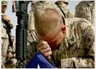 Las bajas de EE UU en Irak alcanzan los 4.000 muertos