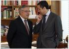 El silencio de Rajoy desespera al PP