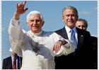 El Papa se avergüenza de los curas pederastas