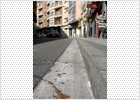 Madrugada de tiroteos en las calles de Valladolid