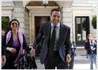 Rajoy pierde los mandos por un día