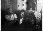 El crimen escrito de Kerouac y Burroughs