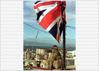 Gibraltar matará a los macacos incontrolados