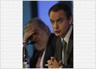 Zapatero pisa el acelerador por la crisis