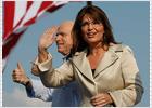 McCain aprovecha la crisis para hacer alarde de su liderazgo