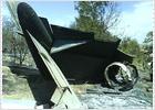 La caja negra del JK5022 grabó un caos de alarmas en cabina antes del impacto