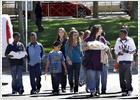 Todos los alumnos extranjeros recién llegados a Vic irán a un centro separado