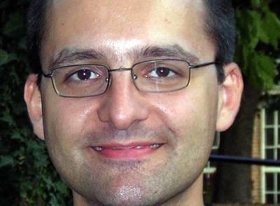 Alberto Cairo.