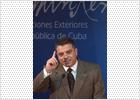 Moratinos ofrece a Cuba un plan de reconstrucción