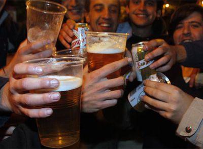 Videos borrachos adolescentes en