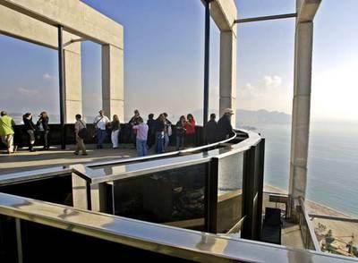 Benidorm un 39 skyline 39 mediterr neo edici n impresa el for Oficina turismo benidorm