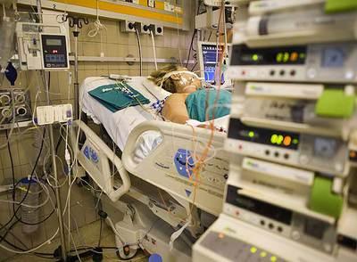 Las unidades de cuidados intensivos de los hospitales son los lugares donde es más fácil rnque los antibióticos pierdan efecto.