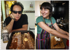 Los 'cocinillas' del 'rock and roll'