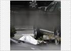 Pistoleros de ETA asesinan a tiros a un constructor del AVE vasco