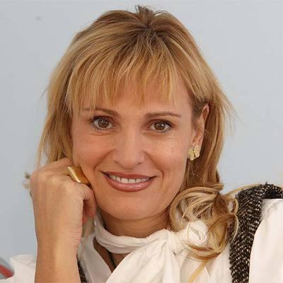 La soprano vasca Ainhoa Arteta.
