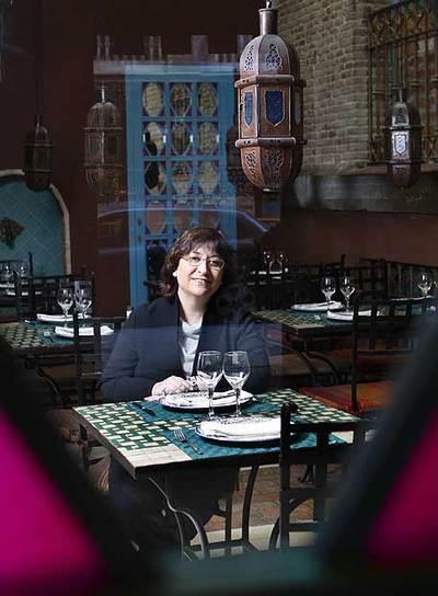 Olga Gil cree que pronto faltarán profesores en España.