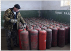 La guerra del gas entre Rusia y Ucrania provoca escasez en 16 países europeos