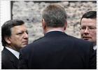 Bruselas da 24 horas a Moscú y Kiev para reanudar el suministro