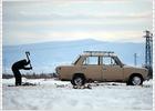 La guerra del gas congela Europa