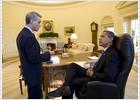 Obama pone fin a Guantánamo