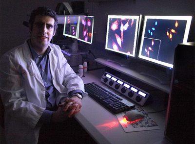 Manel Esteller, investigador del IDIBELL-ICO.