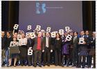 Barcelona entrega sus premios en el 'cole'