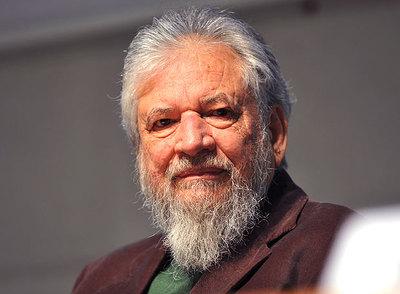 El chileno Claudio Naranjo está considerado como uno de los maestros de la psiquiatría contemporánea.