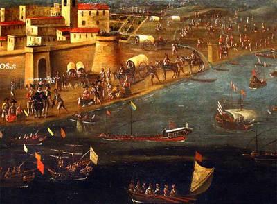 La expulsión de los moriscos, 400 años después
