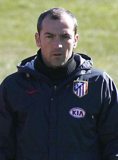 Juan Sabas.