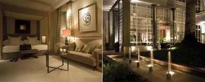 Un proyecto mimoso en la taifa de granada edici n - Hotel villa oniria en granada ...