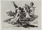 Goya vivirá en el Reina Sofía