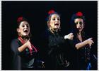 Las Chirigóticas llevan las calles de Cádiz al escenario