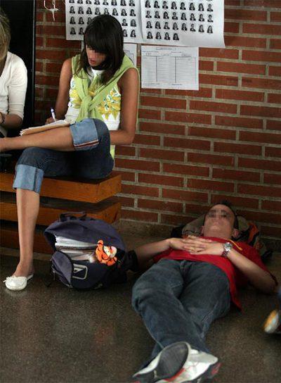 El objetivo de la UE de reducir el fracaso escolar al 15,5% en 2010 se ha convertido para España en una quimera.