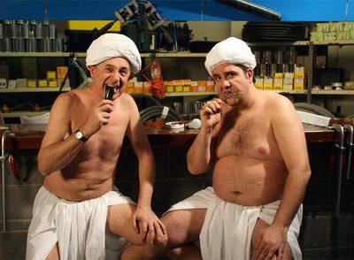 ahora polaco desnudo en Alcorcón