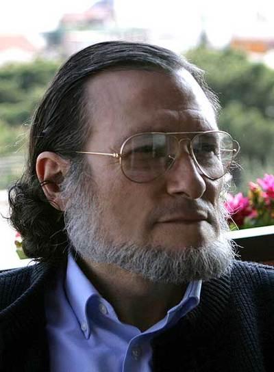 El catedrático de estructura económica Santiago Niño.