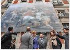 83.000 madrileños para recrear a Goya