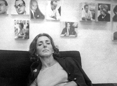 La poeta Idea Vilariño, en una fotografía sin fecha.