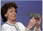 Bruselas castiga a Intel con una multa récord por imponer sus microchips