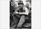 Hugh van Es, el fotógrafo que captó la caída de Saigón