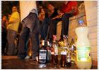 Málaga reabre la polémica del botellón
