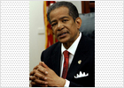 Frank Melton, polémico alcalde de Jackson