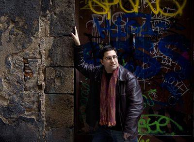 Hèctor Parra estrenará el próximo día 14 en París su ópera   Hypermusic Prologue,   que se representará en Barcelona en otoño.