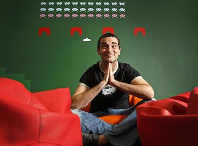 Álex Puig, fundador del sitio de pago Twitt Experts, para resolver dudas urgentes.